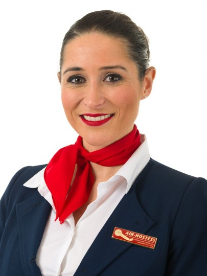De Air-Hostess Sevilla a volar con Wamos Air en Cancún